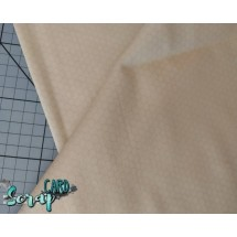 Хлопок Соты - 1 отрез (43х50см)