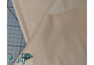 Хлопок Соты - 1 отрез (56х70см)