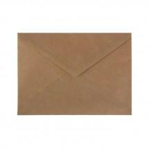 Крафт-конверт. Размер 162 х 229 мм, плотность 90 г/м. Цена за 10 шт.