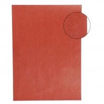 """Бумага для творчества фактурная """"Нити красно-коричневые"""" формат А4, цена за 1 лист"""