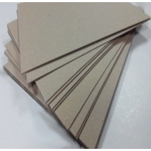 Переплётный картон, толщина 1,75 мм, размер 10х15 см